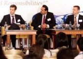 The Great Debate – Cost, risk and responsibility top the agenda with 400+ delegates in Hong Kong