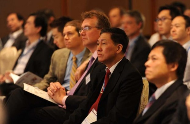 All Eyes on Asia: the 9th Asia Pacific Trading Summit
