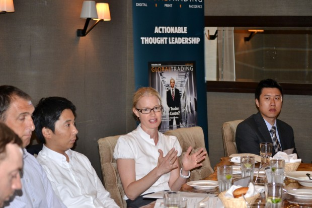 Hong Kong Post-Trade Roundtable: Putting Together The Pieces
