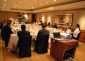 Singapore Roundtable: Maximising Your Data