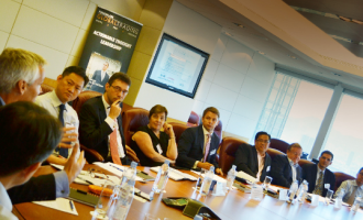 The Future Of Securities Processing: A Roundtable Write-Up