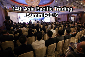 Transformational Trends in Asian Trading