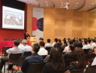 Catalysts For Change: HKEX Hosting Services Ecosystem Forum 2017