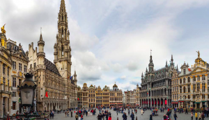 My City – Brussels