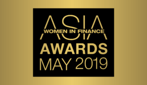 Women in Finance Q&A