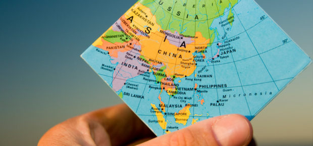 Euronext Aims To Build Asian FX Ecosystem