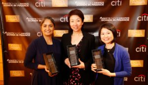 2019 Women in Finance Awards Asia Winners Announced