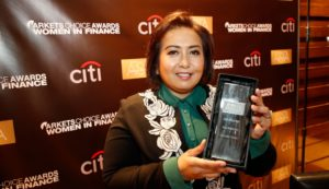 Video: CEO Of The Year, Azila Abdul Aziz