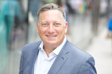 CEO CHAT: Jeff Stein, Xinthesys