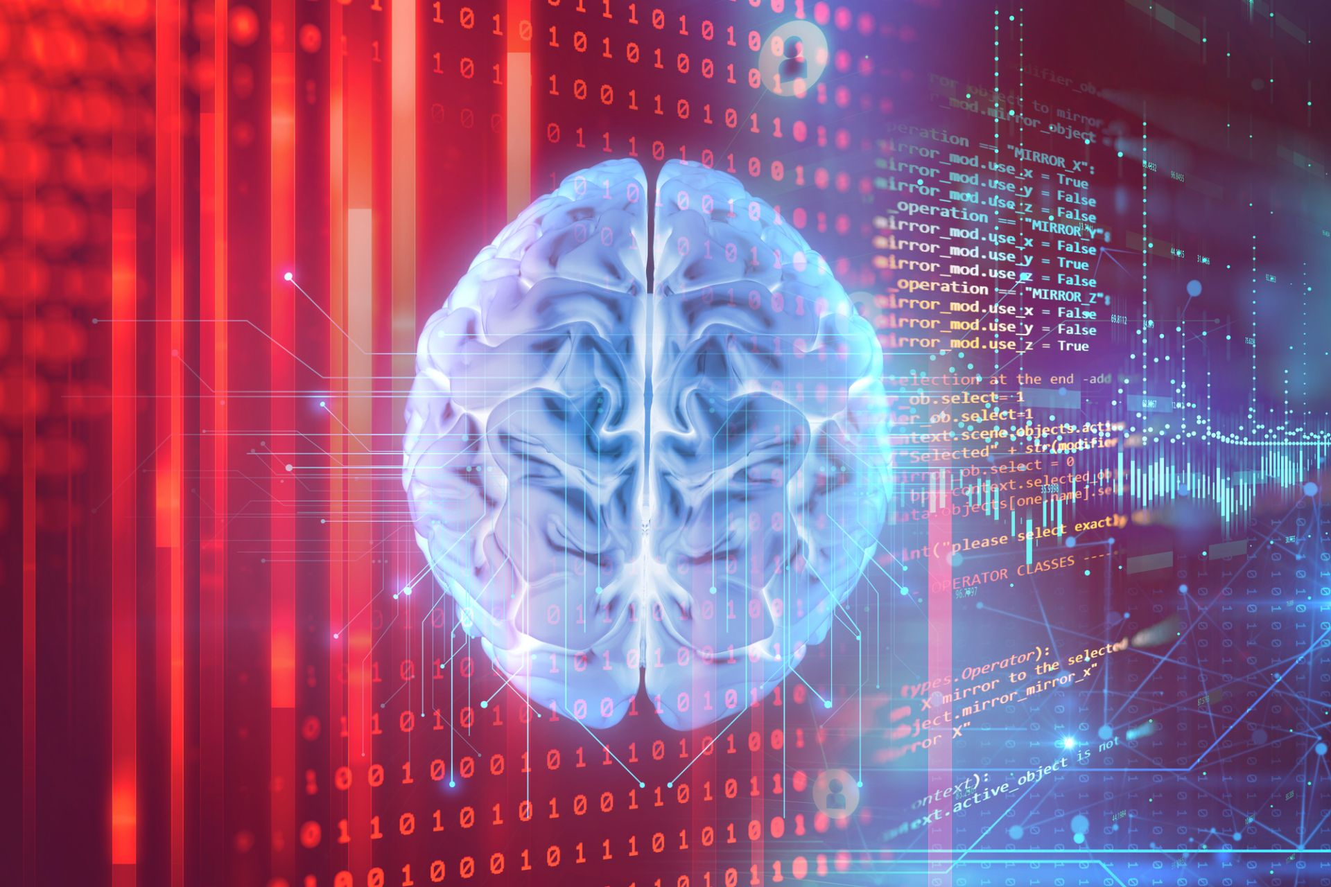 UBS Pilots Machine Learning in the Back Office