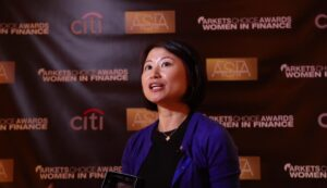 Women in Finance Asia Awards Update