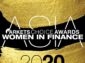 2020 Women in Finance Asia Awards Announced