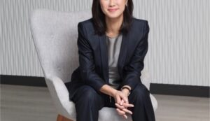 Women in Finance Asia Awards Video: Angely Yip, BNP Paribas