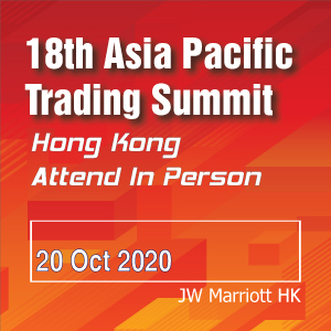 18th Asia Pacific Trading Summit