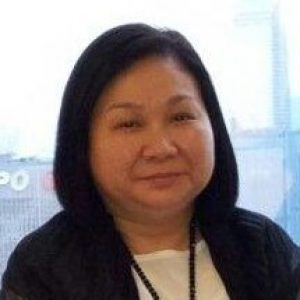 Women in Finance Asia Awards Video: Edna Chan, Citigroup