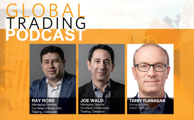 GT Podcast Episode 10: Update on U.S. Equity Market Structure