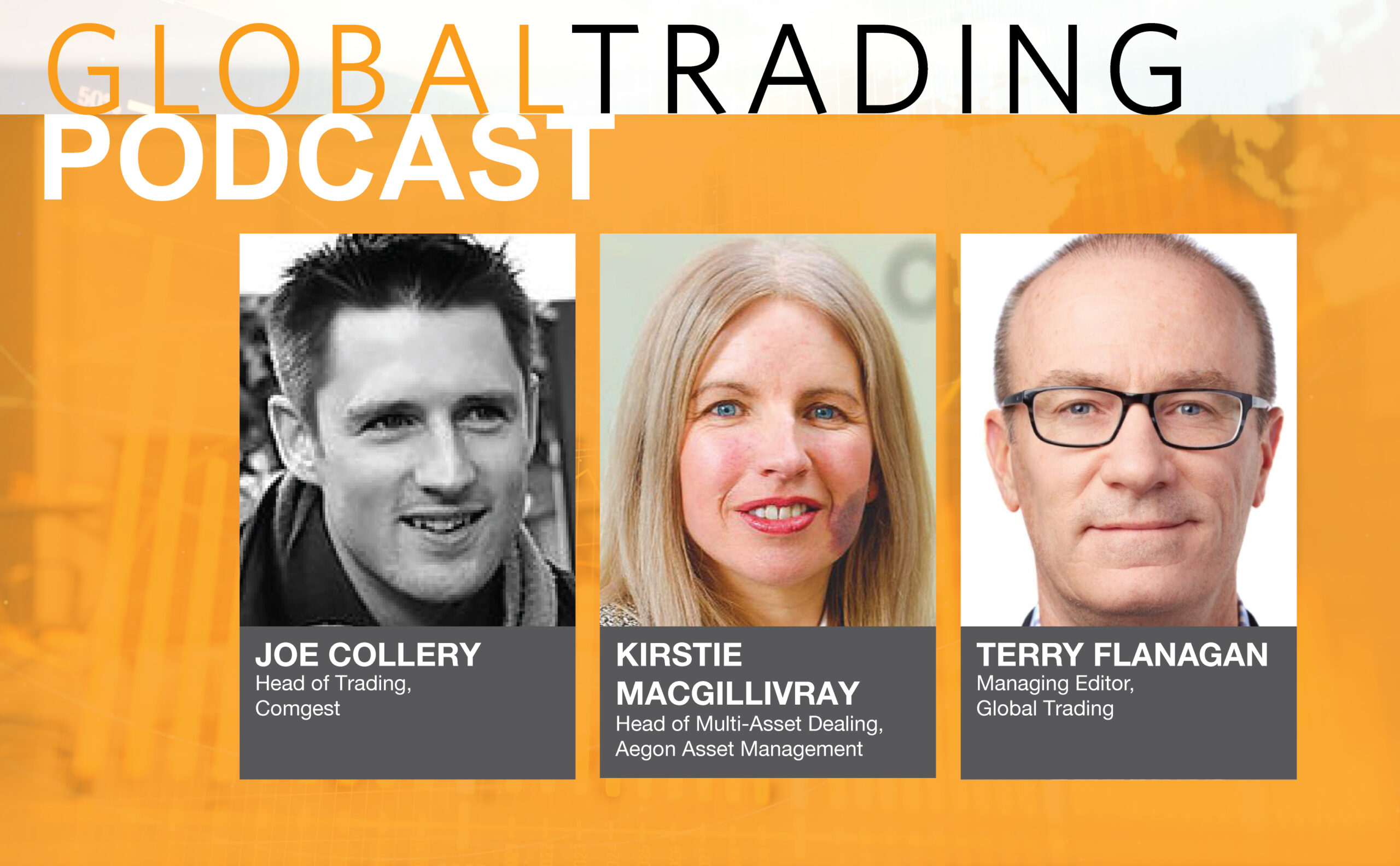 Automation on the Trading Desk (PODCAST)