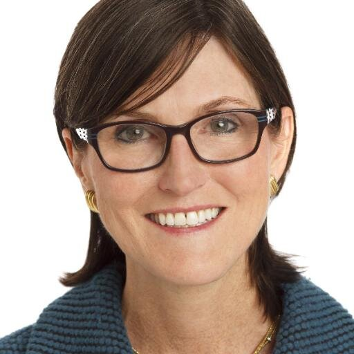 CEO Chat: Cathie Wood, ARK Invest