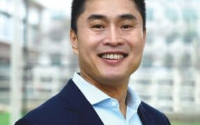 Ben Meng Appointed Franklin Templeton's APAC Chairman