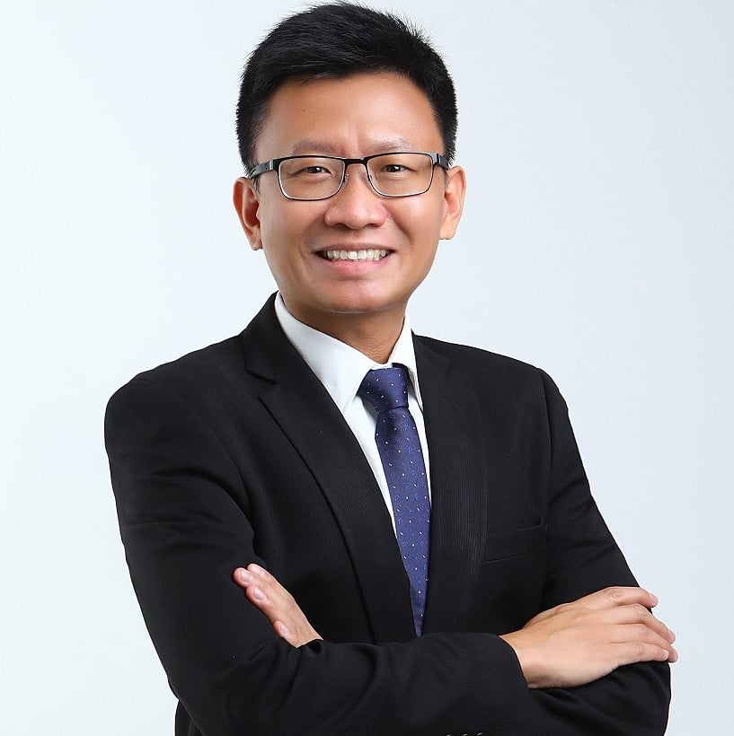 Eoh You Loong Appointed Vantage FX APAC Strategy Director